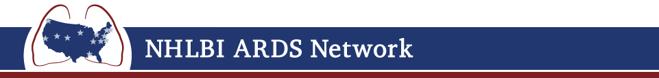 NHLBI ARDS Network